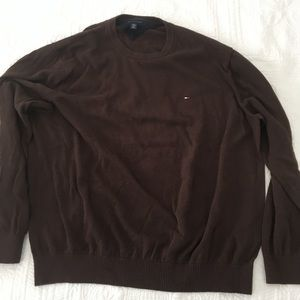Men's lightweight sweater. Size XXL.
